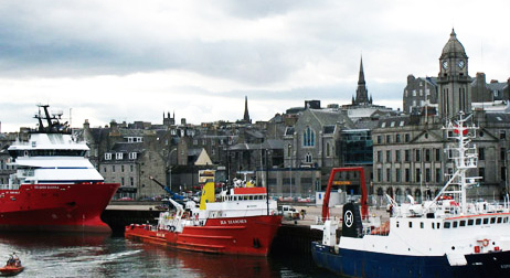 Aberdeen, United Kingdom